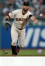 Brandon Belt  San Francisco Giants unsigned 8x10 photo (Home Tossing Ball)