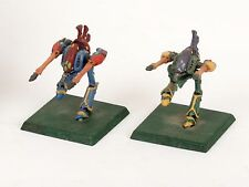 Epic 40k Eldar Revenant Scout Titans pair of 2