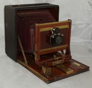 5x7 Century Stereoscopic Model 46 Stereo Camera