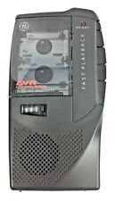 Ge General Electric 3-5380B Avr Fast Playback Voice Recorder Player
