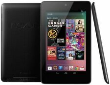 "Google Nexus 7 16GB ME370T 7"" Wi-Fi Tablet Android"