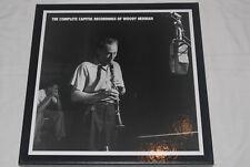 Mosaic MD6-196 Complete Capitol Recordings of Woody Herman OOP #2854/7500