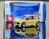 CITROEN C1 1:43 Diecast Metal Model Car Die Cast Models Cars Miniature