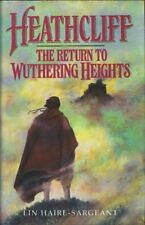 Heathcliff: The Return to Wuthering Heights,Lin Haire-Sargeant