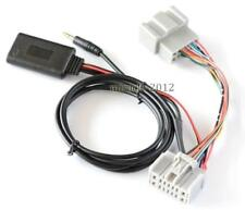 Bluetooth module Aux 3.5mm Audio Adapter Cable For Volvo C S V Cx 30 40 50 60 70