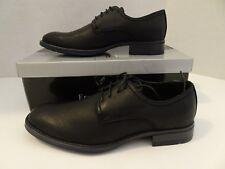 FRANCO VANUCCI Men's Size 8.5 Black Dress Work  Shoe S/308-2