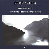 Europeana von Kühn,Joachim | CD | Zustand gut