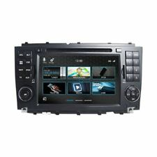 Dynavin N7-CLK Navigation Device for Mercedes CLK Facelift