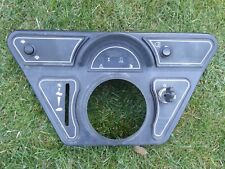 Countax Westwood Dashboard Console Top For Ride On Lawnmower Garden Tractor