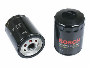 For 1987-1993 Cadillac Allante Oil Filter Bosch 82217DT 1992 1988 1989 1990 1991