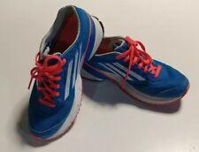 adidas adiZERO Sonic Running Shoes / Blue/White / Women's Size 6