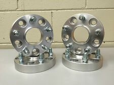 JEEP GRAND CHEROKEE 30mm HUB CENTRIC WHEEL SPACERS FROM FORGED ALLOY SET OF 4