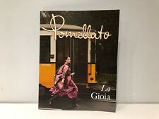 Revista Magazine POMELLATO - Volume 05 - La Gioia - Jewels Joyas - English