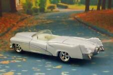 1951 51 Buick LeSabre Roadster Concept car 1/64 Scale Limited Edition T