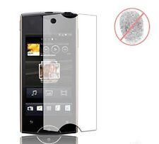 6X Matte Anti Glare Screen Protector For Sony Ericsson Xperia Ray ST18i