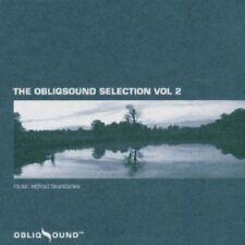 Obliqsound Selection Vol 2 [CD]