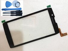 New Original Touch Screen Digitizer For motorola XT885 +tools