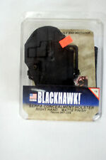BlackHawk Taurus 24/7 OSS RH Matte Finish Serpa Concealment Holster #19