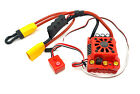 Team Corally DEMENTOR - ESC (185 6s Brushless Speed Control C-54011 XP C-00167