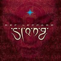 Slang von Def Leppard | CD | Zustand gut