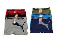 Lot 6 12 Pack Mens Microfiber Boxer Briefs Underwear Compression Stretch Sport