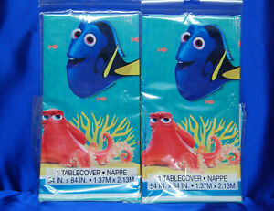 2 Finding Dory Tablecovers Finding Dory Tablecloth Free Next Day ship