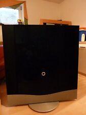 Fernseher LOEWE Spheros, Plasma, drehbar, 37 Zoll, schwarz-silber. Privatverkauf