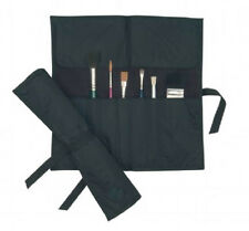 MAPAC Cepillo almacenamiento Roll-Negro