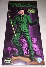 Moebius 954 The Riddler from 1966 Batman Tv Show 1/8 Scale Plastic Model-Mint Ib