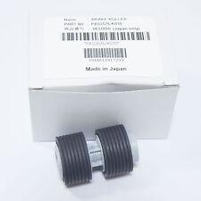 NEW PA03576-K010 Fujitsu Fi-5650C Fi-6670 Fi-6670A Fi-6770 Fi-6770A Brake Roller