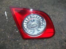 VW PASSAT ESTATE 05-10 3C B6 NSR PASSENGER REAR INNER TAIL LAMP LIGHT 3C9945093A