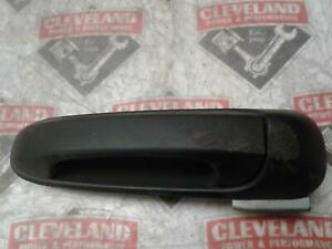 2004-2006 RAM SRT-10 Viper Truck Quad Cab OEM Exterior Door Handle
