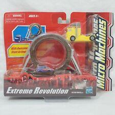 Micro Machines Extreme Revolution Set 2003 Hasbro NEW