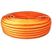 75m Cat.7 Verlegekabel Netzwerk Kabel LAN Gigabit PIMF Netzwerkkabel Data 7 FAV