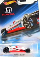 Honda Racer Scale 1:64 Model of Howheels