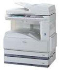 SHARP AR-M276   Stampante/Fotocopiatrice A4/A3  usata. leggere