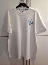 Manchester City Football White T shirt