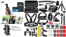 DJI Osmo Pocket Action 4K Cam Digital Camera +**Deluxe Accessories Bundle Kit**