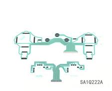 PS3 Controller Conductive Film Button Ribbon Circuit Board SA1Q222A