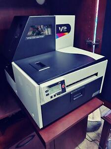 Vipcolor Vp700 Memjet High Speed Color Label Printer