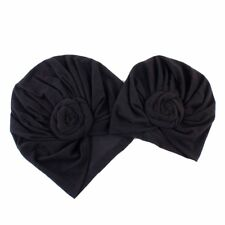 Baby Toddler Boy Girl&Mom Winter Cotton Warm Soft Beanie Hat Turban Knot Cap NEW