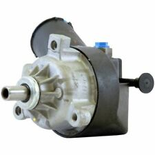 ACDelco 36P1219 Remanufactured Power Steering Pump