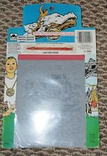 "Neverending Story MAGIC SLATE!!!! 1984 Rare 8.5"" X 13.5 in"