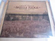 Chuck Ragan-Austin Lucas-bristle ridge-nuevo + embalaje original!