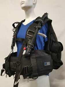 Scubapro Knight Hawk BCD size XXL