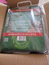 Green Tower 10 x Gartenabfallsack Comfort 272 L Größe:Ø 67xH 75 cm 1 Kiste