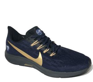 Nike Air Zoom Pegasus 36 Los Angeles Rams Mens Running Shoes 10 Navy CI1944-400