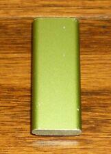 Green Apple Ipod Shuffle, 3rd Generation?, 2 GB, Model #A1271, Guaranteed