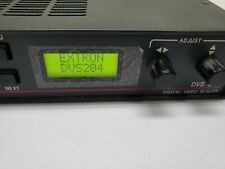 Extron DVS 204 Digital Video Scaler - USED - Free Shipping