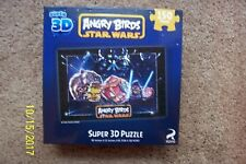 Angry Birds - Star Wars Super 3D Puzzle - NIP